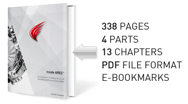Inside ARES eBook