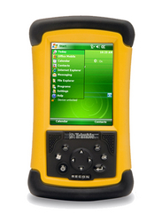 Trimble Recon 400x
